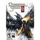 Dungeon Siege 3 pack [Online Game Code]