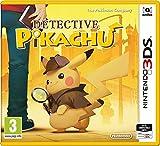 Detective Pikachu (Nintendo 3DS) (New)