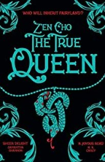 The True Queen (Sorcerer to the Crown novels Book 2)