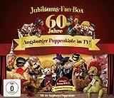 Augsburger Puppenkiste - Jubiläums-Fan-Box [Limited Edition] [11 DVDs]