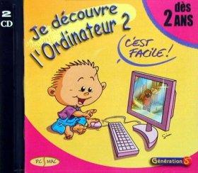 Je découvre l'ordinateur 2