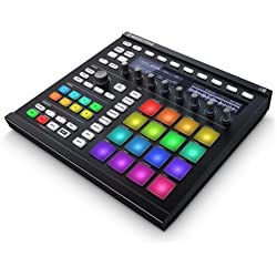 Native instruments - Maschine mk2 negra
