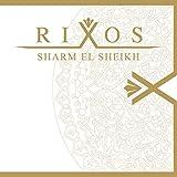 Rixos-Sharm El Sheikh (Digipak)