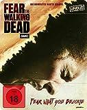 Fear the Walking Dead - Die komplette dritte Staffel - Uncut/Steelbook [Blu-ray]