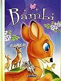 Blancanieves-Bambi (2 cuentos maravillosos)