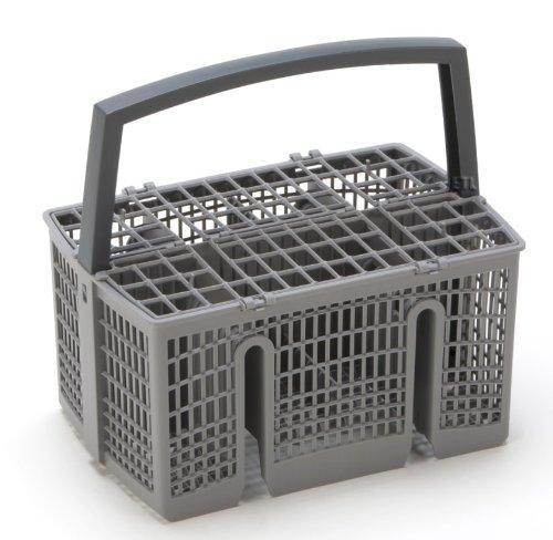 Girevole Flex - posate cestino per Bosch Siemens Neff Constructa stoviglie posate cestello...