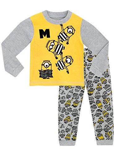 baratas para la venta compre los más vendidos calidad asombrosa Minions - Pijama para Niños - Mi Villano Favorito - MUNDO ...