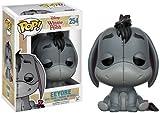 Disney - 11262 -  Figurine - Pop  Vinyle - Winnie de Pooh - Eeyore
