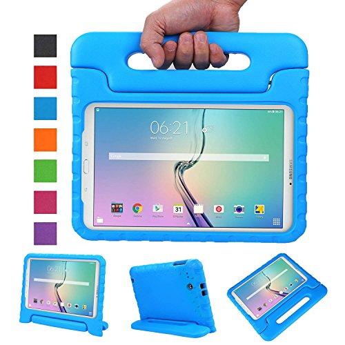 NEWSTYLE Samsung Galaxy Tab E 9.6 Pollici Eva Cover, Custodia Antiurto Portatile per Bambini con...