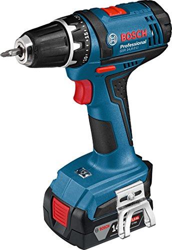 Bosch + GSR14,4-2-LI 0615990FD6
