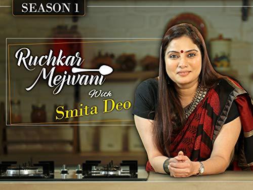 Clip: Ruchkar Mejwani with Smita