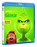 El Grinch [Blu-ray]