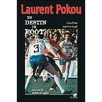 Laurent Pokou