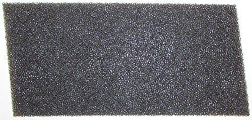 Filtro dell'aria in gommapiuma HX 481010354757, per asciugatrice Whirlpool Bauknecht