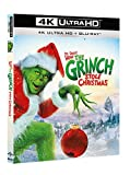 Il Grinch  (Blu-Ray 4K Ultra HD+Blu-Ray) [Blu-ray]