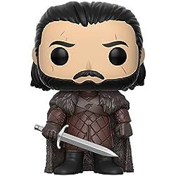 Game of Thrones - Figura S7 Jon Snow (Funko 12215)