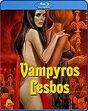 Vampyros Lesbos [DVD] [Blu-ray]