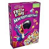 Kellogg's Froot Loops Marshmallows