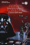 Star Wars. La saga di Darth Vader: 1