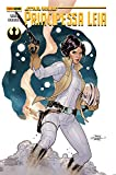 Principessa Leia. Star Wars