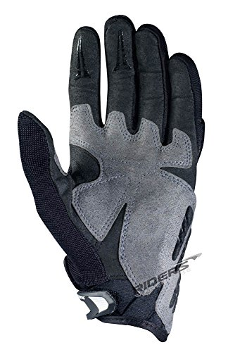 Gloves Fox Bomber Black M