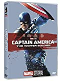 Captain America The Winter Soldier 10° Anniversario Marvel Studios (DVD)