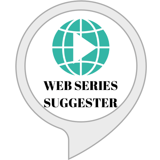 web series suggester