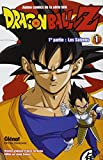 Dragon ball Z - Cycle 1 Vol.1