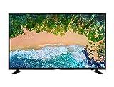 """Samsung NU7090 TV UHD 4K Flat Smart Serie 7, 43"""" , LED, Risoluzione 3840 x 2160,  Nero [Classe di efficienza energetica A]"""
