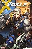 Cable Vol. 1: Conquest