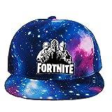 Gorra de béisbol Luminosa Gorra de béisbol Cielo Estrellado Luminoso