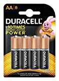 by Duracell (718)  Buy:   Rs. 266.00 4 used & newfrom  Rs. 266.00