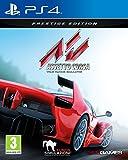 Assetto Corsa Prestige Edition (PS4) (New)