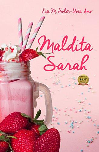 Maldita Sarah de Idoia Amo