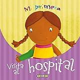 Mi primera visita al hospital (Hazte mayor)