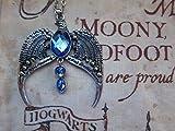 Harry Potter Ravenclaw diadema Horcrux collana