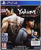 Yakuza 6 The Song of Life per PlayStation 4