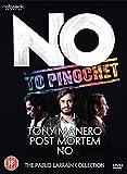 No To Pinochet: The Pablo Larrain Collection (3 Dvd) [Edizione: Regno Unito]