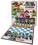 Universal Trends - Super Mario Chess - Ajedrez con...