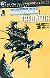 DC Comics Dark Horse Batman vs Predator TP (Batman DC Comics Dark Horse Comics)