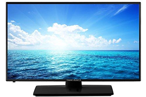 Tristan Auron 61 cm (24 Zoll) Fernseher TV (Triple Tuner, Full HD, LED-Backlight) LED24FullHD