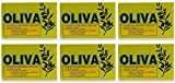 (6 PACK) - Oliva - Olive Oil Soap | 125g | 6 PACK BUNDLE