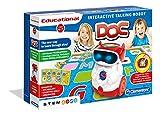 Robot di conversazione interattiva di Clementoni Doc (Inviato da UK)