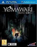 Yomawari: Night Alone + htoL#NiQ: The Firefly Diary (PlayStation Vita) - [Edizione: Regno Unito]