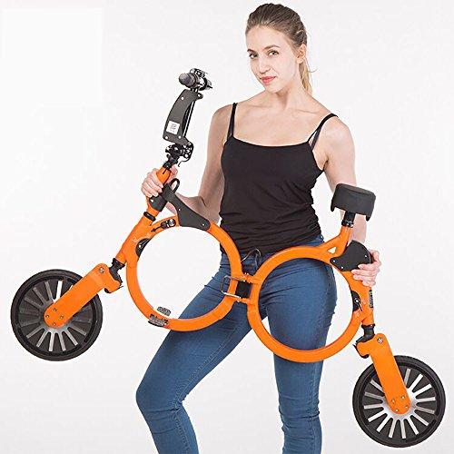 Neofold e-bike