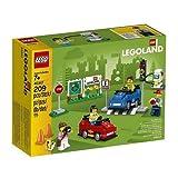 LEGO Exclusive 40347 Fahrschule Legoland