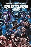 Rapture. Ninjak/Shadowman