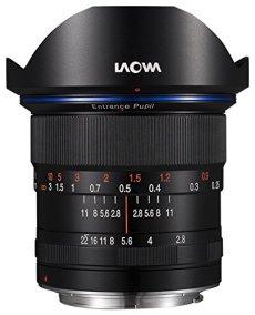 Laowa 12mm f/2.8 Zero-D Sony A - Objetivo (Amplio, MILC/SLR, 16/10, 22-2,8, Manual, Sony A)