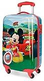 Disney Roadster Racers Equipaje Infantil, 55 cm,...