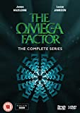 The Omega Factor - The Complete BBC Series [DVD]